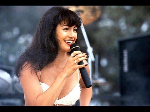 Selena (1997) Trailer - Jennifer Lopez