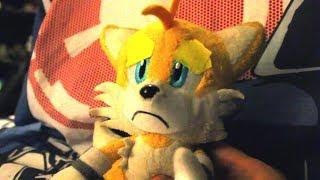 Sonic Plush: Tails Biggest Fear