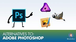 Baixar Alternatives to Adobe Photoshop