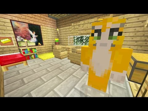 Xbox One – How To Minecraft: Decoration And Inspiration {6}
