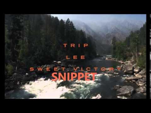 Trip Lee - Sweet Victory (Instrumental) [SNIPPET]