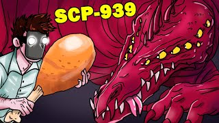 SCP 939 - Don't Trust Voices (SCP Animation)