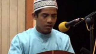 Al-Quran recitation - Abdullah Fahmi -  ImanTube.com (Upload,Share,Download Islamic Videos)