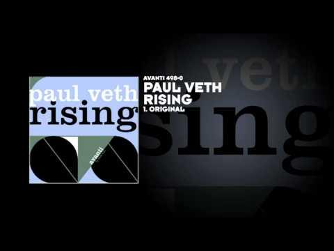 Paul Veth - Rising