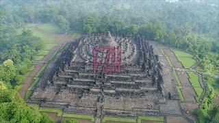 Sains Quran - Borobudur Peninggalan Sulaiman (Full Version)
