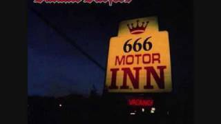 Satanic Surfers - Count Me Out (Disco: 666 Motor Inn)