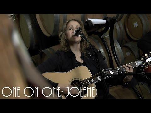 ONE ON ONE: Joan Osborne - Jolene February 25th, 2016 City Winery New York