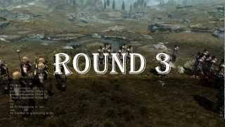 Stormcloak Commanders versus Imperial Legates ~ Skyrim Wars Ep.1