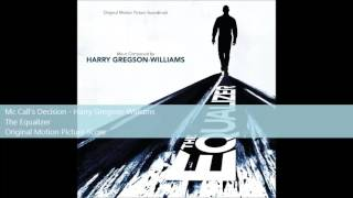 Mc Call S Decision Harry Gregson Williams