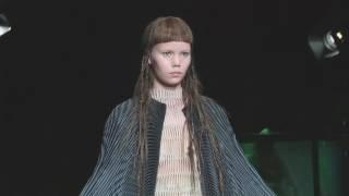 Iris Van Herpen Paris Haute Couture FW17-18