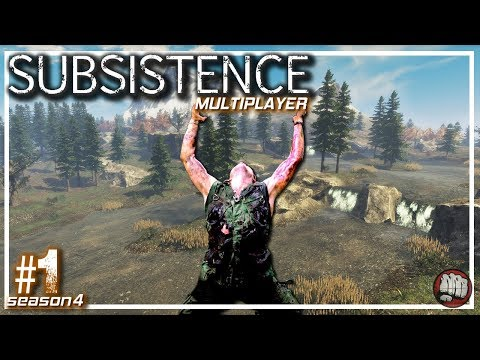 Day One   Subsistence MP Gameplay   New Update   S4 EP1