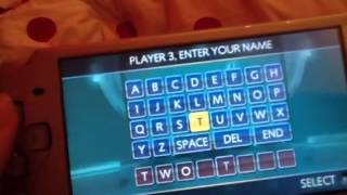 BUZZ! Master quiz: quiz host (Littlebigplanet parody) part 1