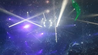 This Award Winning Laser Light Display looked CRAZY! | Psychedelic Entertainment thumbnail