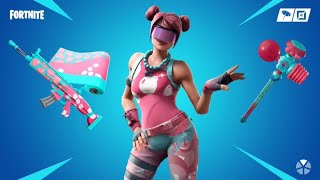✅ NEW SKIN BUBBLE GUM FORTNITE NEW DANCE SUGAR IN VEIN FORTNITE BEST SHOP FORTNITE?