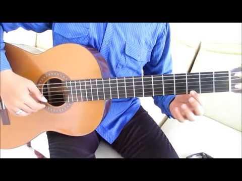 Belajar Kunci Gitar Judika Aku Yang Tersakiti Intro