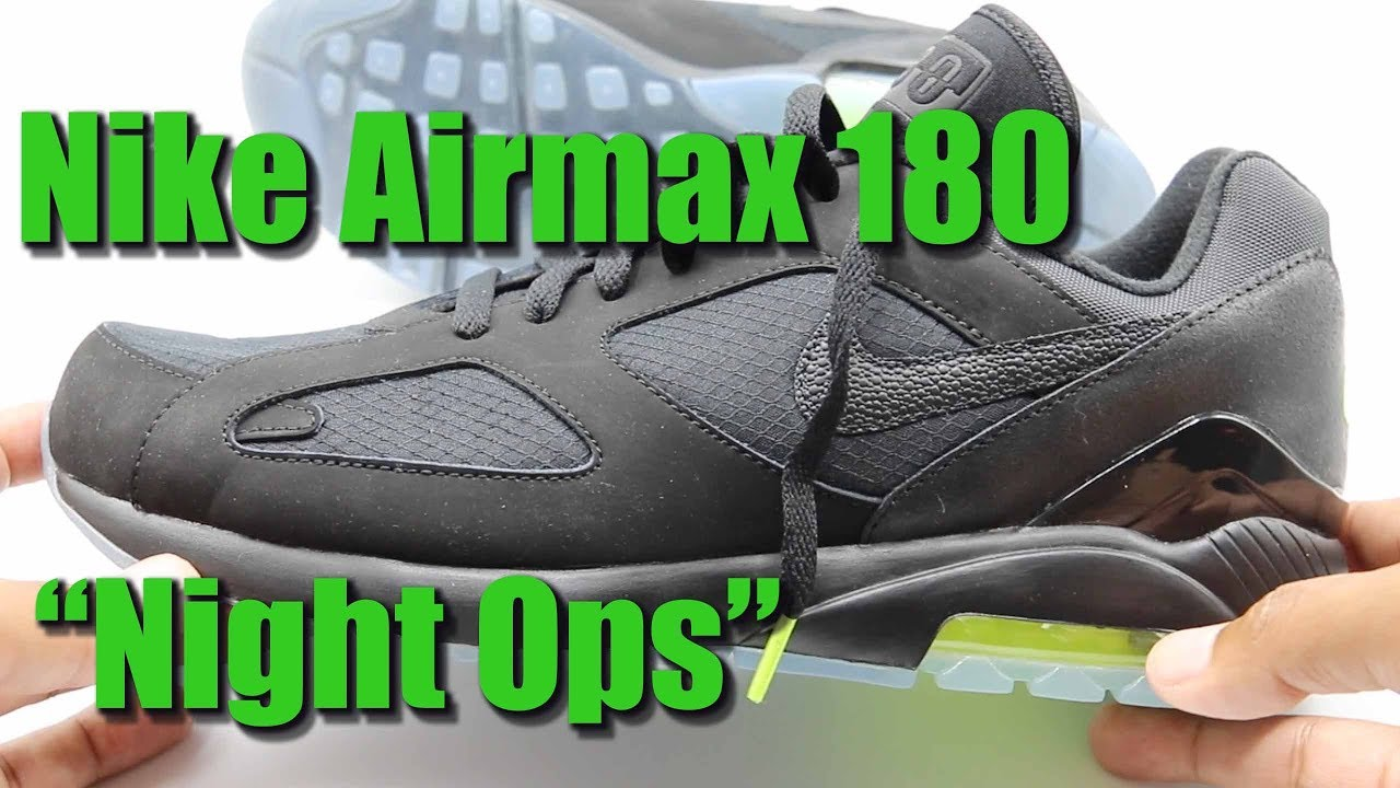 Nike Airmax 180 \
