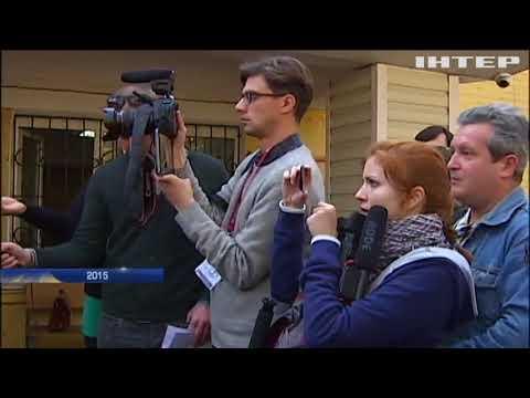 Подробности: ГПУ обжалует освобождение ректора-взяточника Петра Мельника
