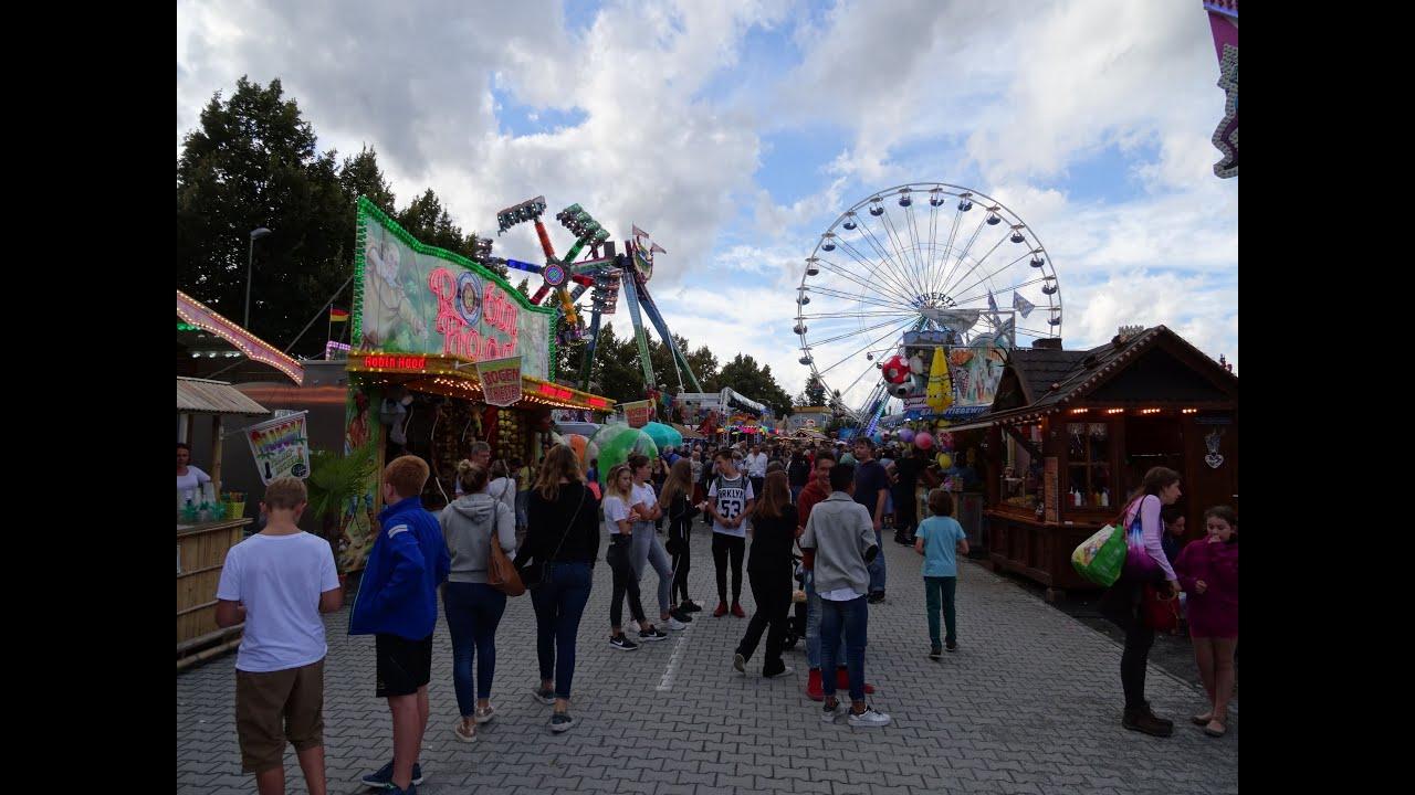 Bad Homburg Laternenfest