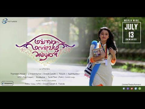 Mangai Maan Vizhi Ambugal   Yaar Ival Full Video Song