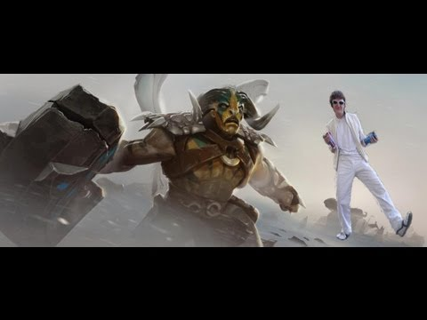 видео: elder titan dota 2 гайд от бога.  Чифан - титан)) Норм перс  советую поиграть,поучится