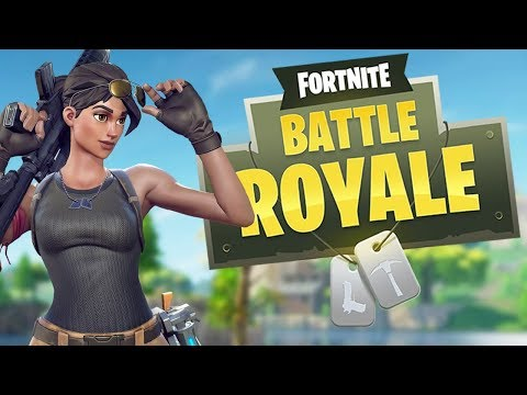 Fortnite Battle Royale: IT'S ALL ABOUT THE LOOT! - Fortnite Battle Royale Multiplayer Gameplay - PS4 thumbnail