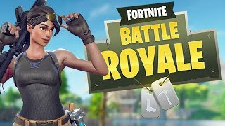 Fortnite Battle Royale: IT'S ALL ABOUT THE LOOT! - Fortnite Battle Royale Multiplayer Gameplay - PS4
