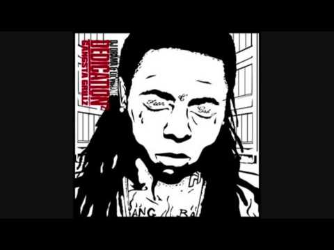 Lil Wayne - Poppin' Them Bottles (Feat. Curren$y & Mack Maine)