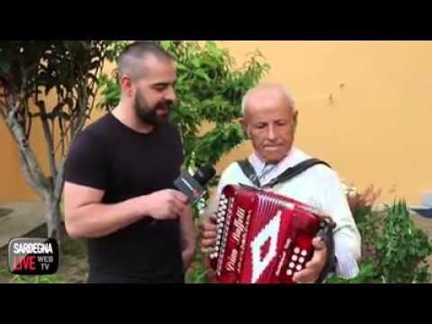 BERTO MORO e CARLO CRISPONI ( video di Sardegna Live