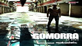 Download Video GOMORRA - La Serie (2014) 08. Black Patrol [Soundtrack HD] MP3 3GP MP4