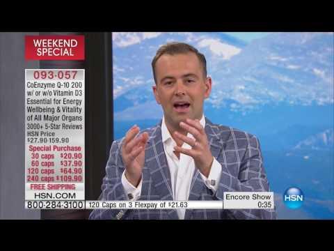HSN   The Monday Night Show with Adam Freeman Encore Presentation: Andrew Lessman 03.07.2017 - 02 PM