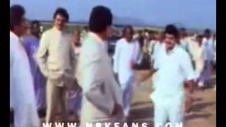 BALAKRISHNA IN BOBBILISIMHAM - YouTube.flv