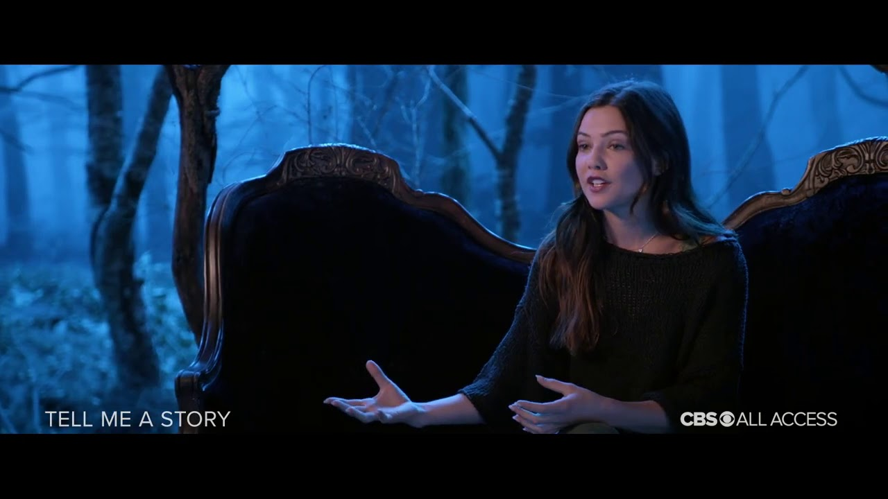 Download Tell Me A Story - Season 2 - Is All About The New Twists And Turns - Danielle Campbell