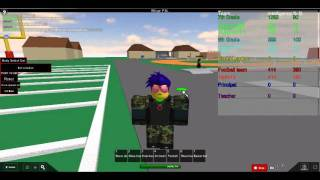 JOIN RMA TODAY ON ROBLOX!