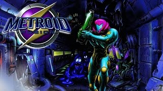 Let's Play: Metroid Fusion, Part 1: Speedrun Dreams