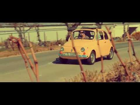 FIAT 500 IN CAPE TOWN | 4K