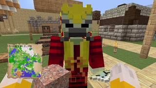 Minecraft Communities-{#8}- Wills New Community