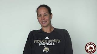 Training For Tokyo: CAT OSTERMAN