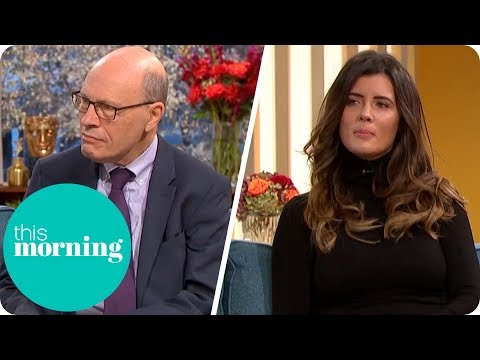 Should the Rich and Famous Be Able to Buy Silence With Injuctions?   This Morning