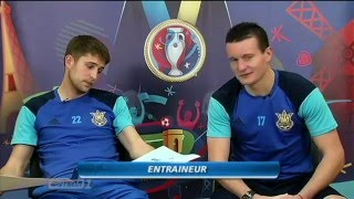 Играй головой: Федецкий VS Кравец