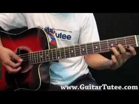 Ziggy Marley - Dragonfly, By Www.GuitarTutee.com