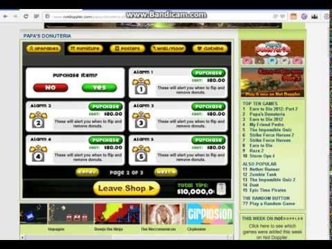 Papas freezeria hacked unlimited money myideasbedroom com
