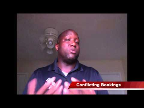 Sean GarrityLife and Party Times Video Advice Part 1 Venue Selection