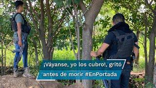 Choques dejan siete muertos en Tepalcatepec; en Plaza Vieja, fallecen dos jóvenes. Cuerpos no han sido recuperados