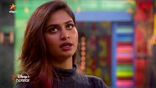 Bigg Boss Tamil Season 4  | 15th January 2021 - Promo 3