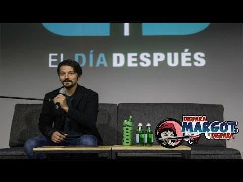 Diego Luna presenta Iniciativa