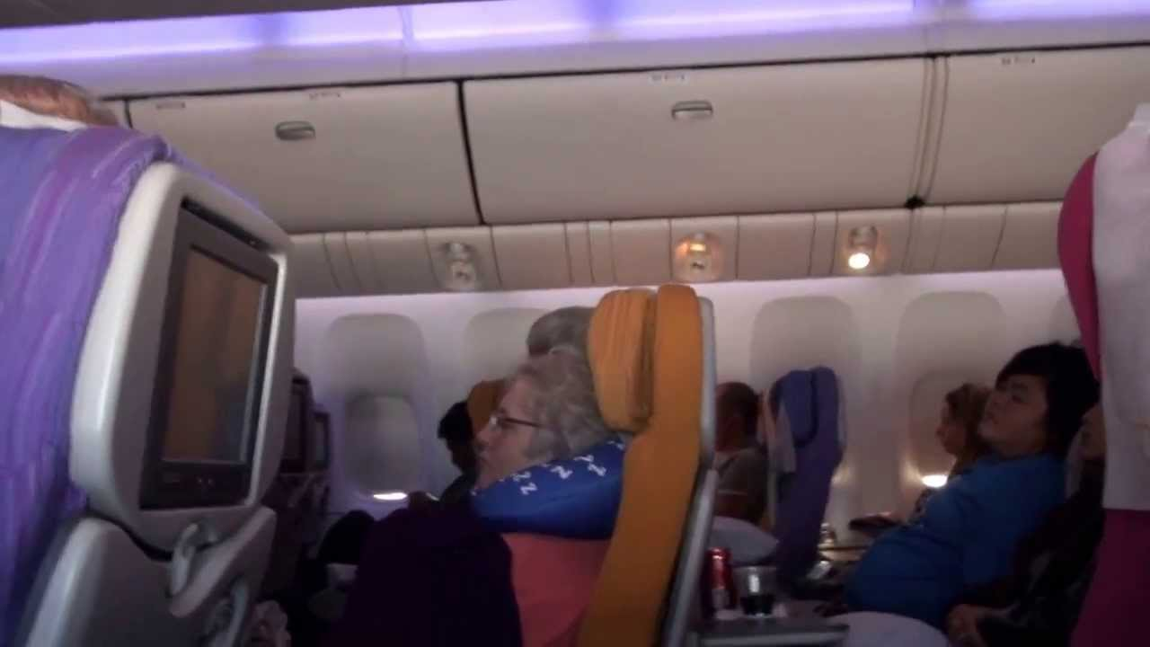 woman Airplane movie topless