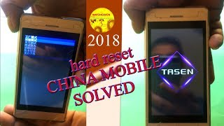 Factory Reset/ Hard Reset Chinese Android Phone with chinese recovery   Tasen  Mobile   way2heaven