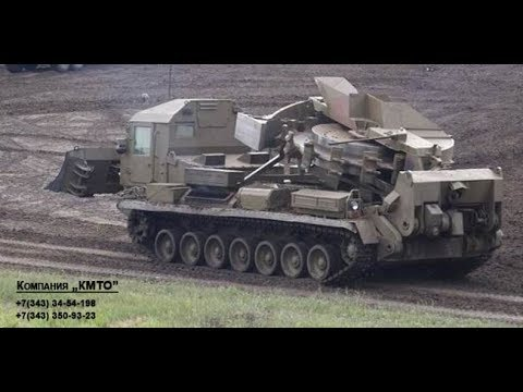 Russian New Army 2017 - Tachnology Military