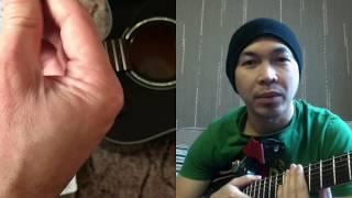 D'Addario EZ890 Super Light Acoustic Strings Demo Review