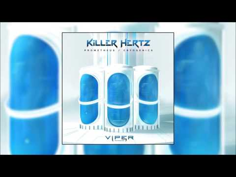 Killer Hertz - Cryogenics